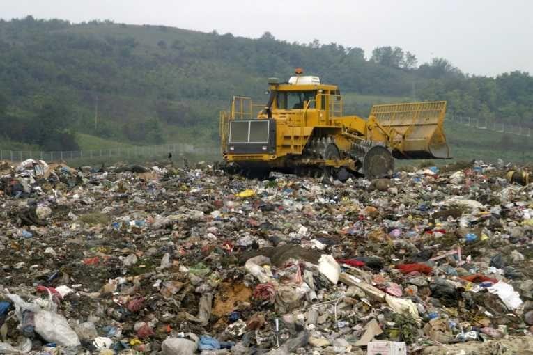 Landfill Environmentalist Capitalist Recycling
