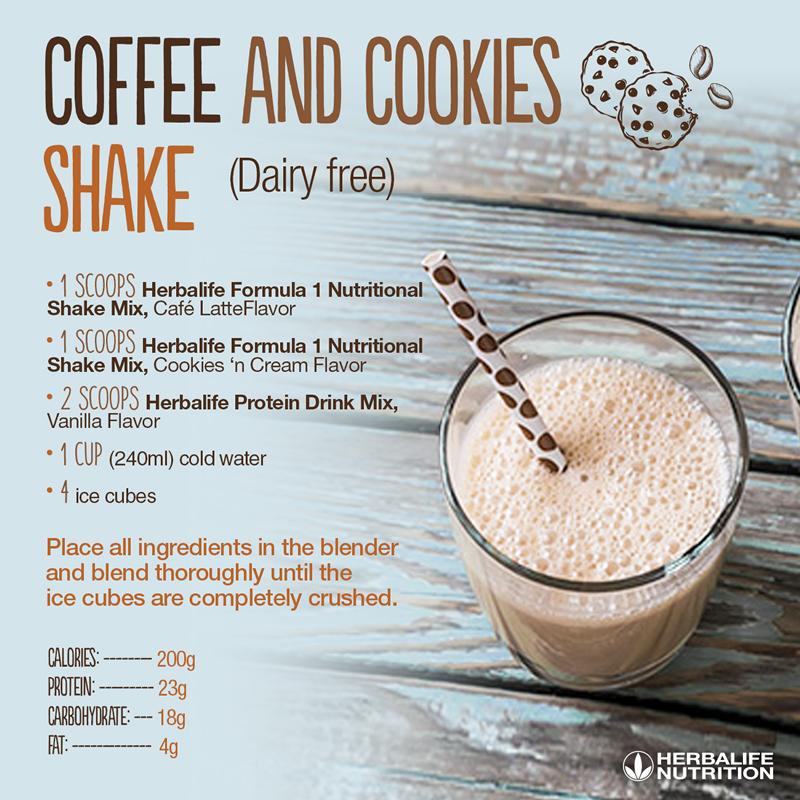 Formula 1 Healthy Meal Nutritional Shake Mix Cafe Latte 780g