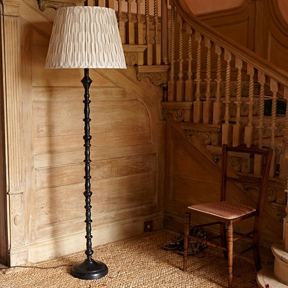 Finding the right shade for a floor lamp All About