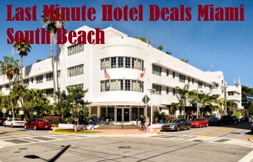 Cheap Hotels in Miami Beach