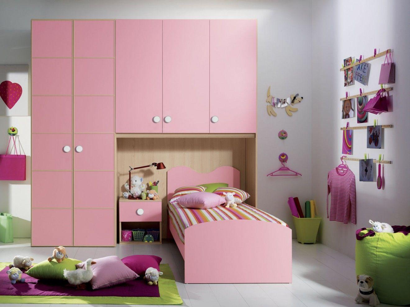 Design Camerette ~ Camerette a ponte martina #camerette #bedrooms #design #furnishing