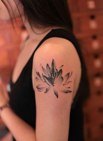 Tatuajes Para Dama En El Brazo