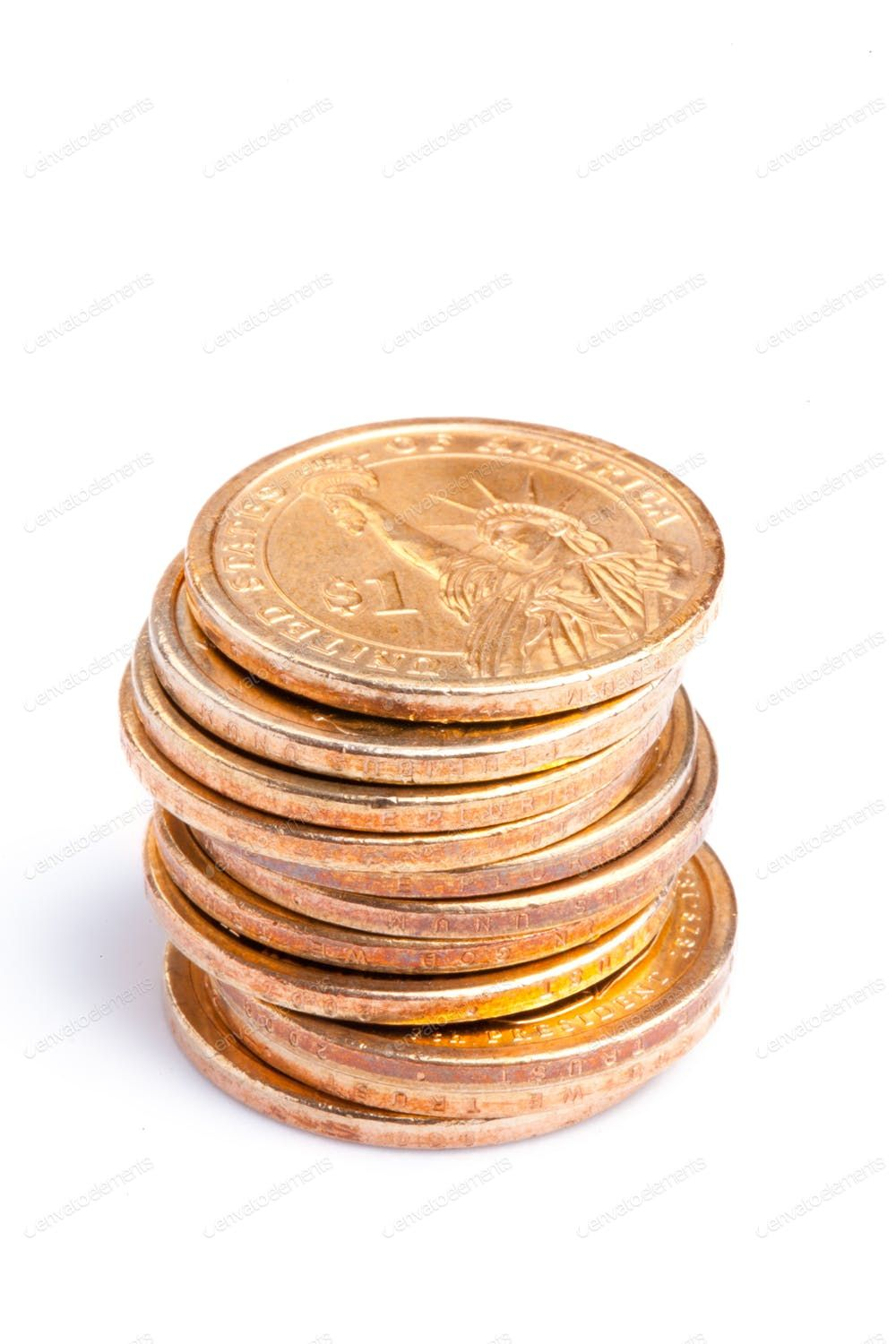Image result for pile of coins