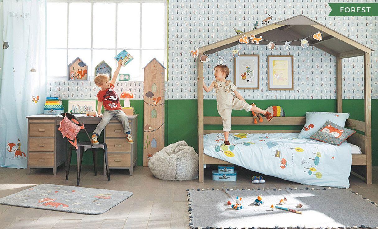Gewaltig Maison Bleue Möbel Galerie Von Jungenzimmer – Möbel Und Deko-ideen | Maisons