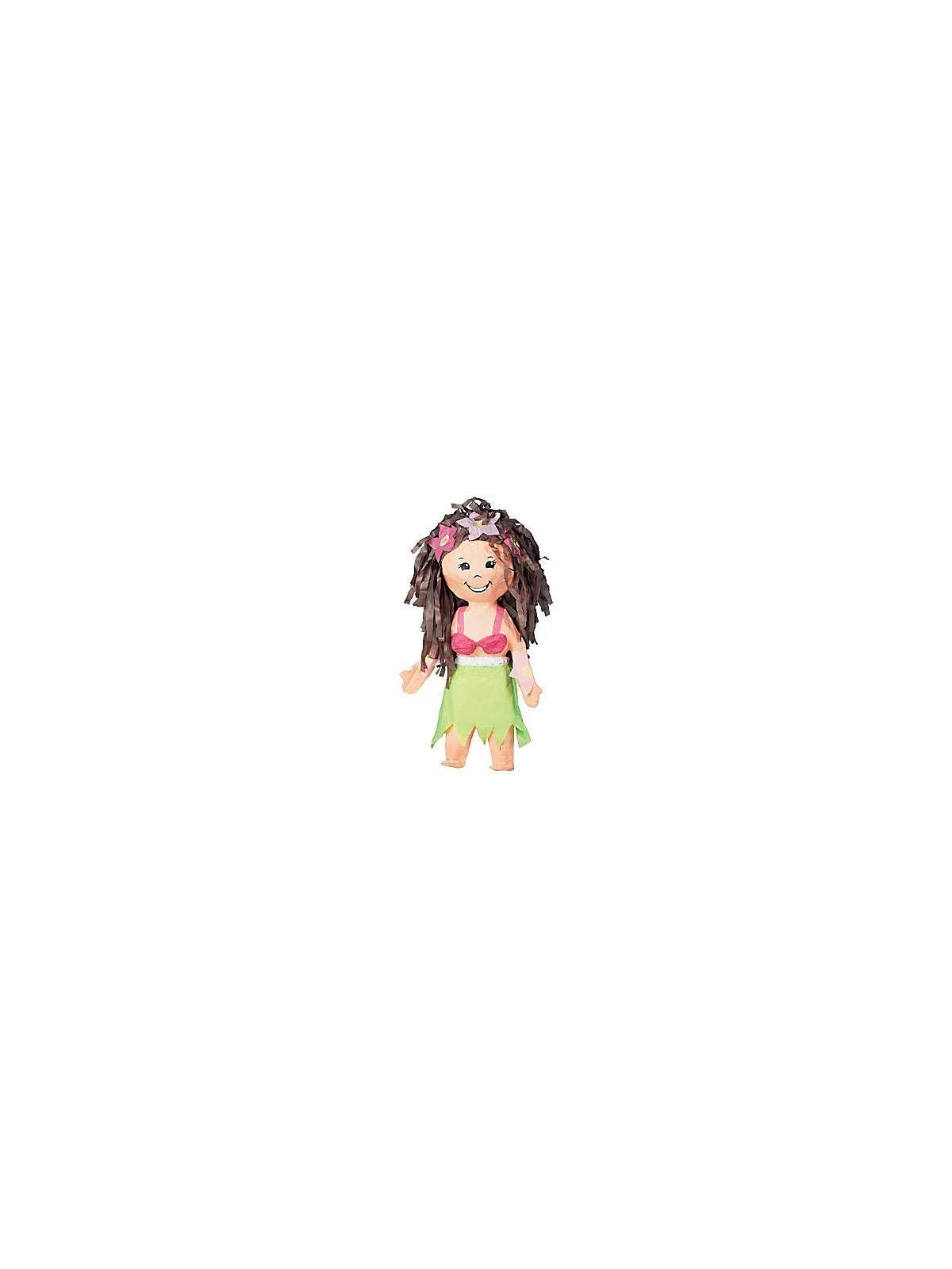 Hula Girl Pinata Each With Images