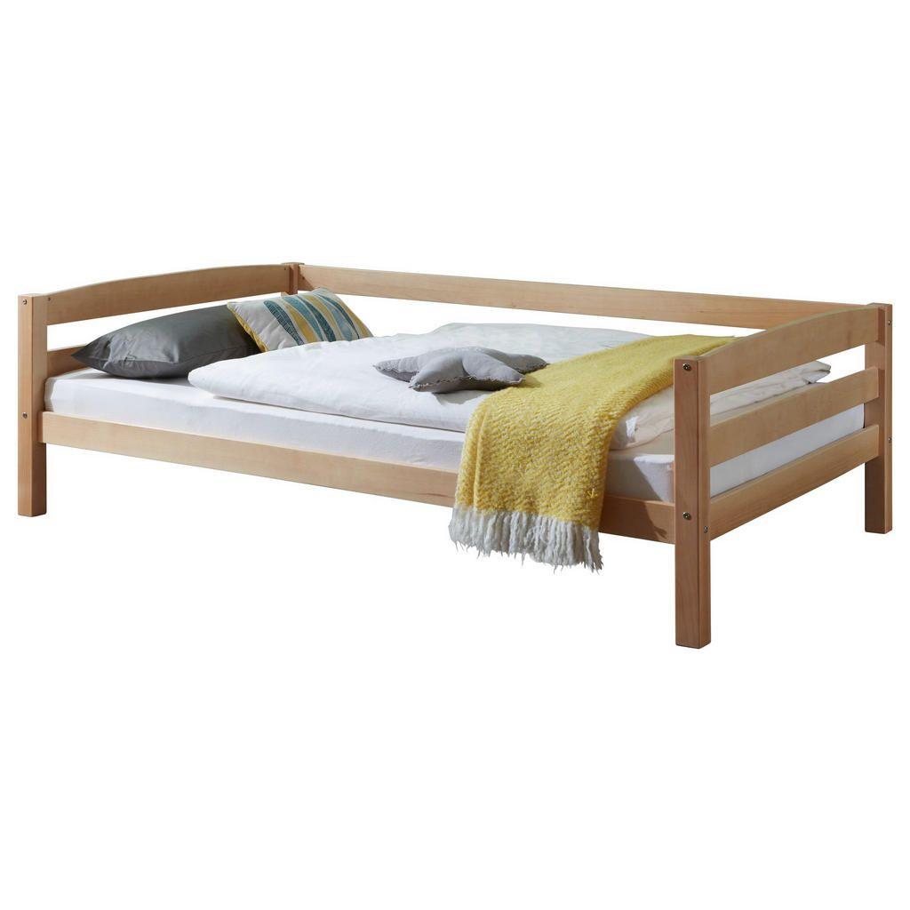 Bettkasten Naturfarben Bett Mit Bettkasten Bett Mit Schubladen
