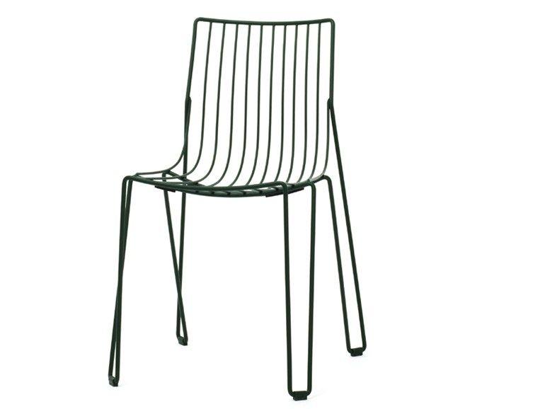 Sedie Sala ~ Tio sedia by massproductions design chris martin sedute
