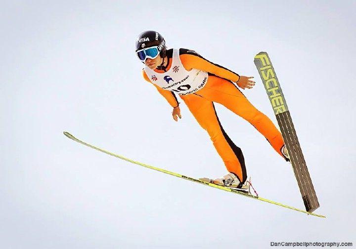 "013 Lindsey Vonn American World Cup Alpine Ski Racer 36/""x24/"" Poster"