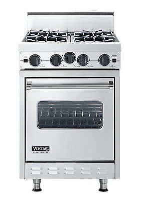 24 Classic Open Burner Viking Range Stainless Steel My Next Oven Will Be A Viking Petite Cuisine Deco Interieure Cuisine