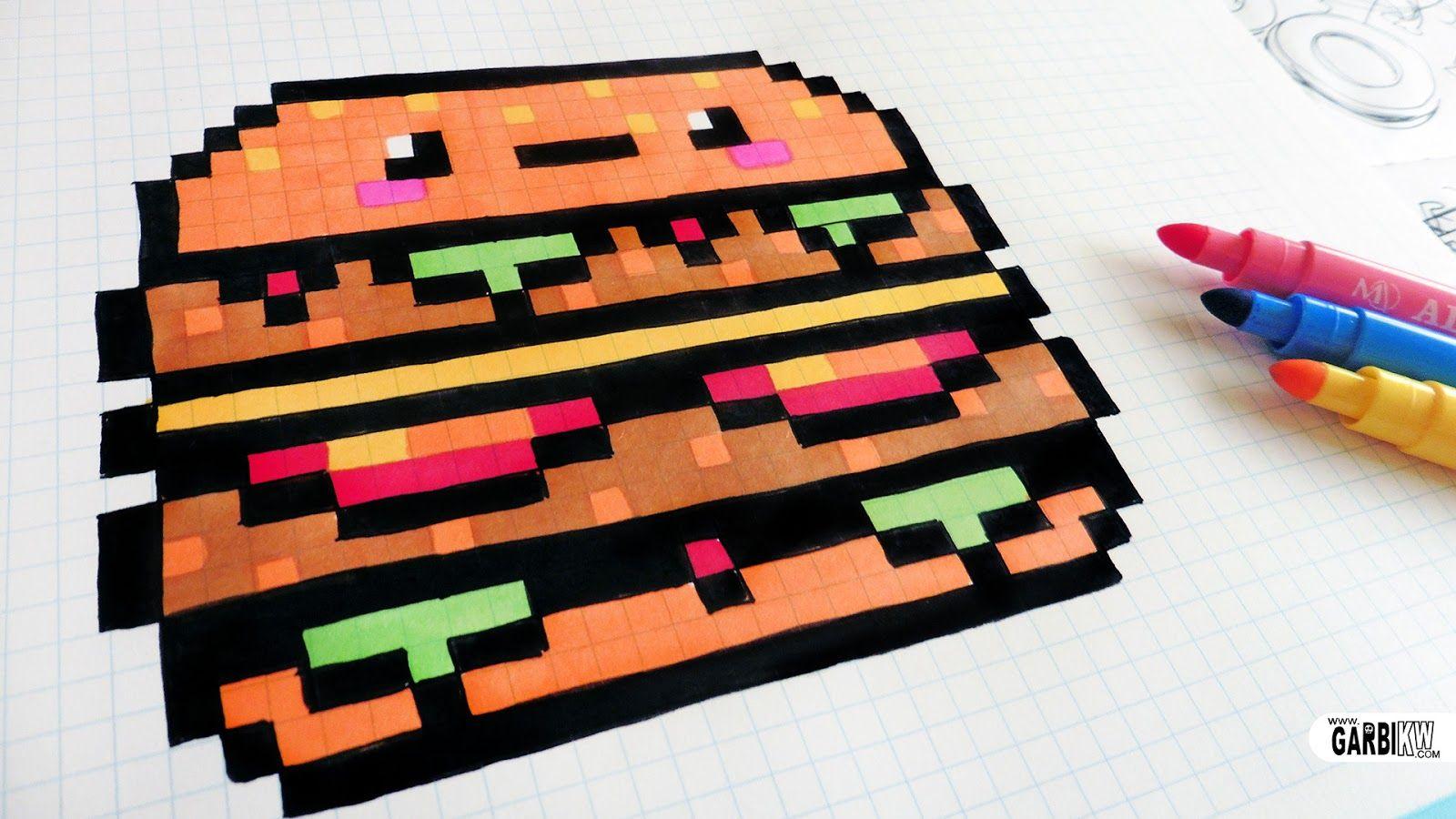Resultado De Imagem Para Pixel Art Kawaii Oodles Of Doodles