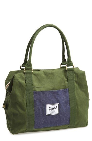 Herschel Supply Co.  Strand  Duffel Bag available at  Nordstrom ... b312052ca1903