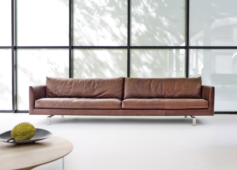Esszimmertisch glas design lounge modern mit stühlen und bank in