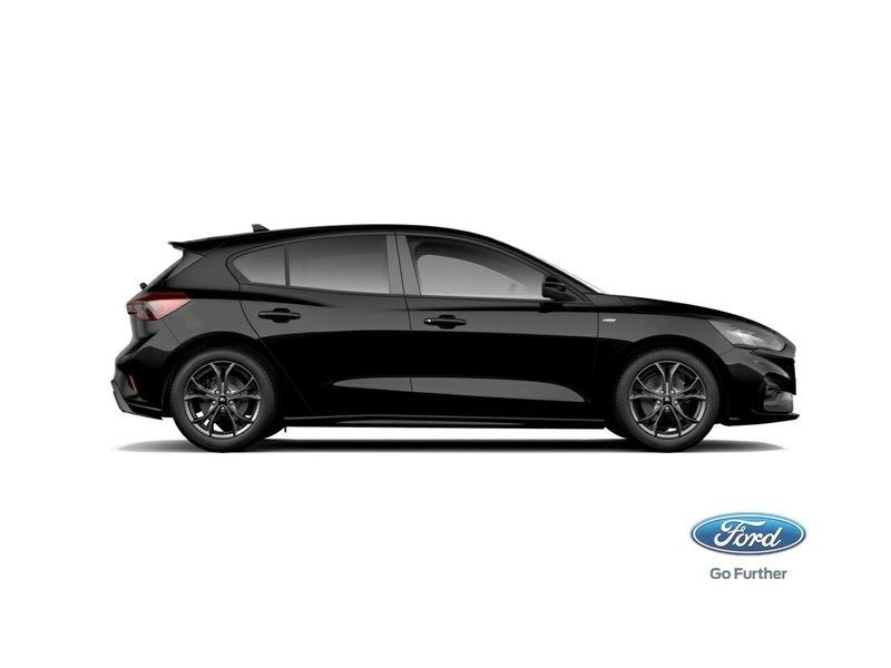 Ford Focus St Line Wagon 2018 Ford Focus Ford Focus St Ford