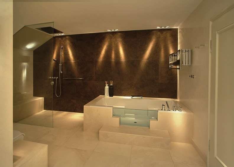 Title Mit Bildern Badezimmerbeleuchtung Badbeleuchtung Badezimmerleuchten