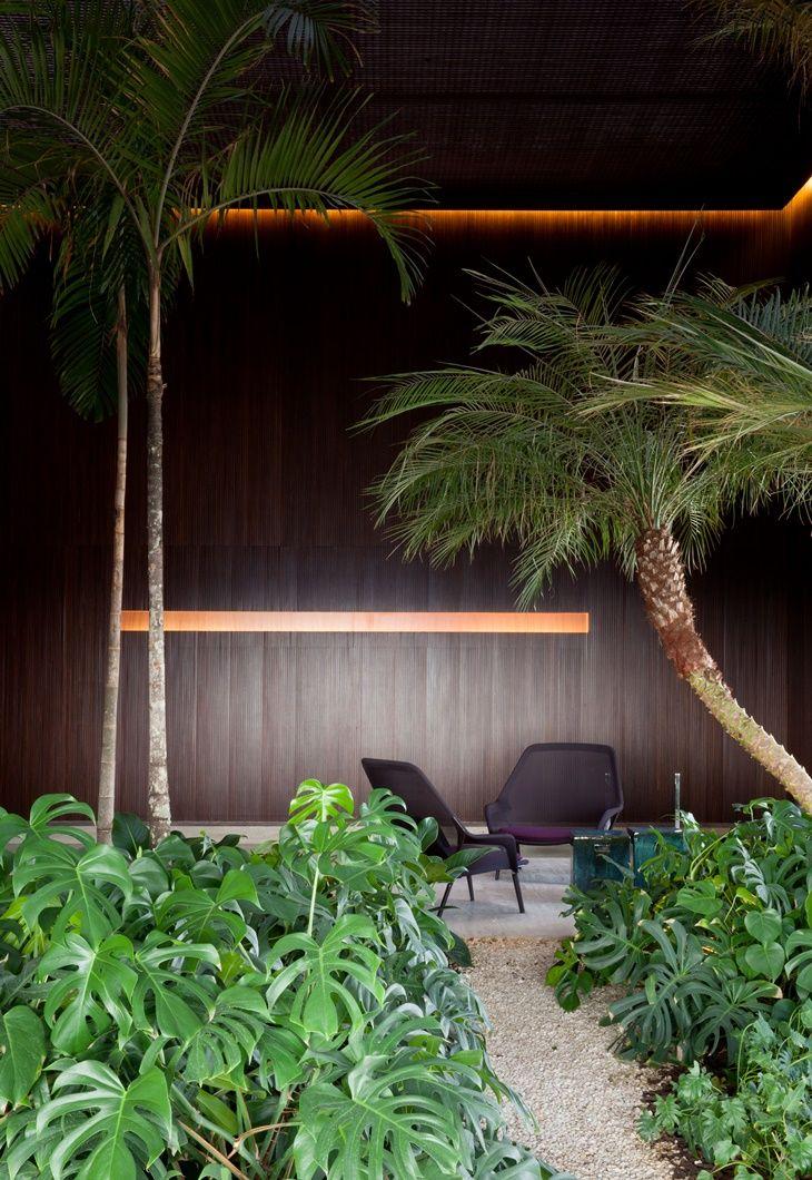 Marcio Kogan assina Penthouse em São Paulo - Tempo da Delicadeza