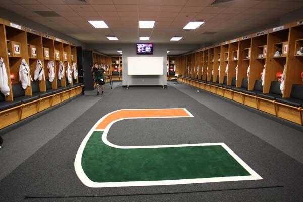 Pin By Miami Fl On College Days Miami Hurricanes Football University Of Miami Miami Football