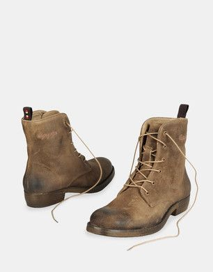 FOOTWEAR - Ankle boots Napapijri mjoinu7