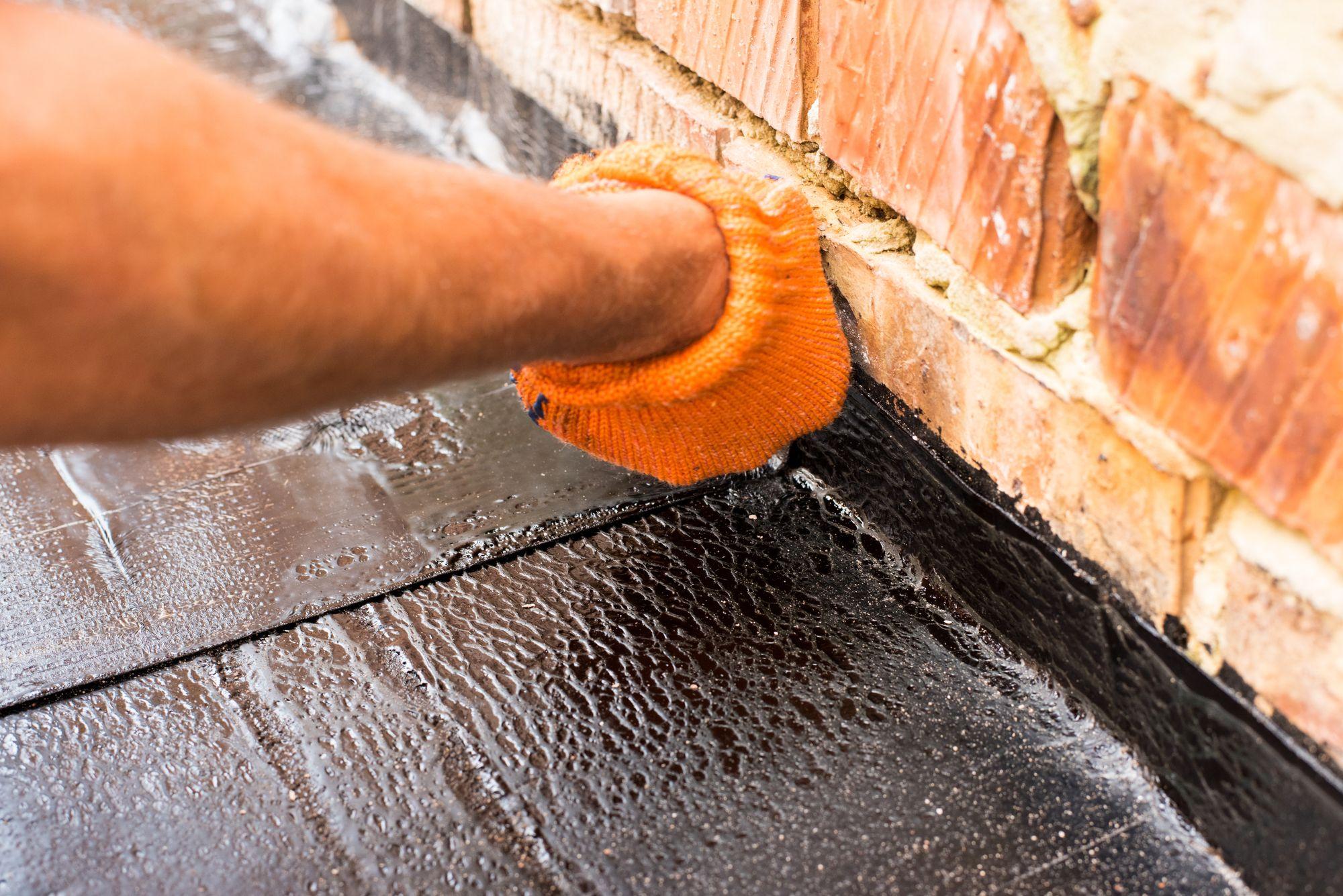 Pin On Waterproofing