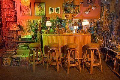 Arredamento Tiki ~ House tour amy and david s modern tiki home house tours modern