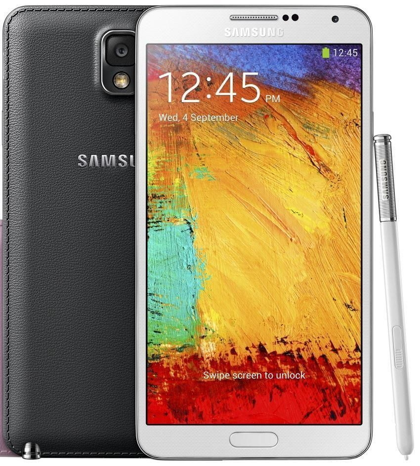 Samsung Galaxy Note 3 III SM-N900V 32GB (Verizon / GSM
