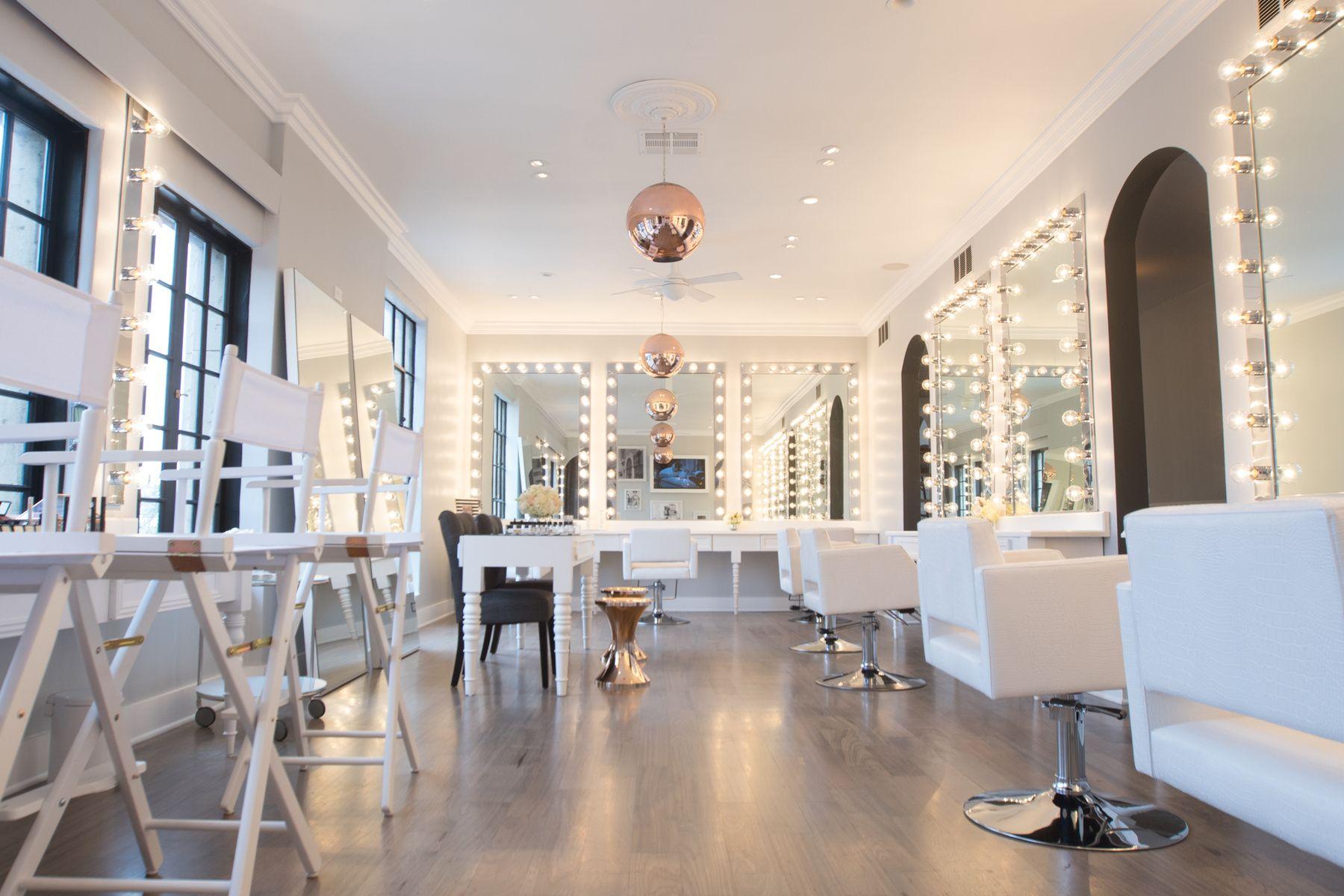 Amber Lancaster interior design Salon Pinterest