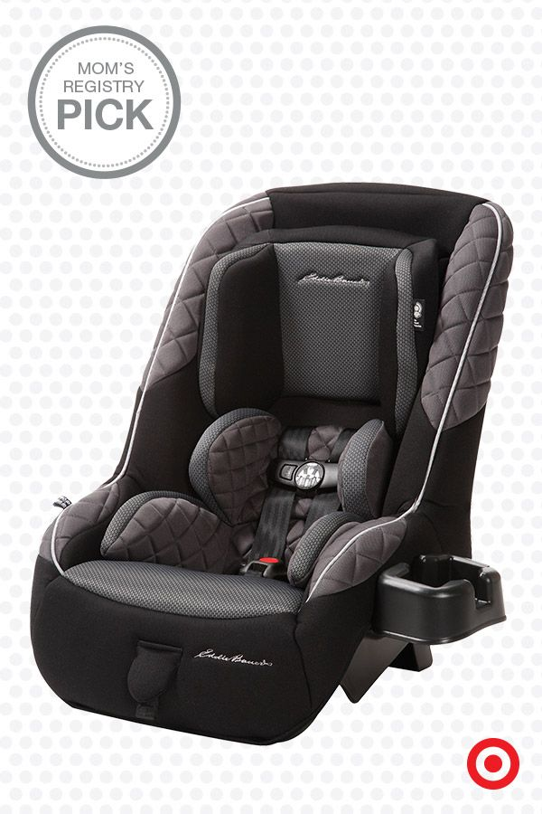 Buckle Your Baby Up In The Ed Bauer Xrs 65 Convertible Car Seat As Little One Grows Easily Converts From Rear Facing To Forward