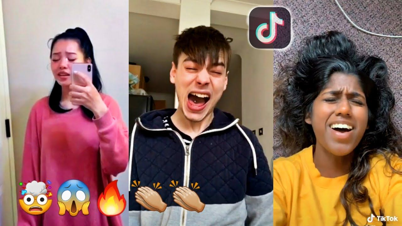 Unbelievable Voices On Tiktok Singing Youtube In 2021 Singing The Voice Songs