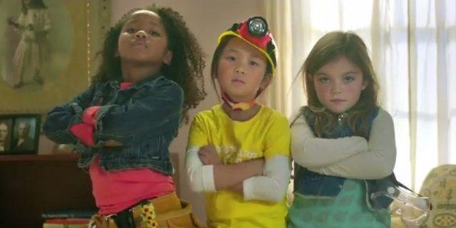 "GoldieBlox x Rube Goldberg x Beastie Boys ""Princess Machine"" (Video)"