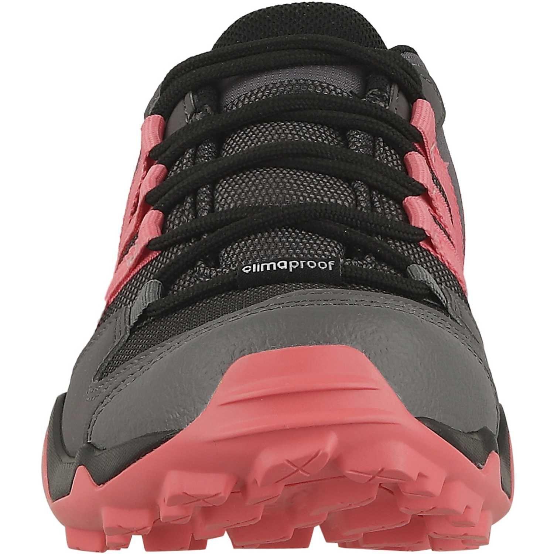 pretty nice 1250c 6f57a Zapatilla de Mujer adidas Negro   Rosado ax2 cp w