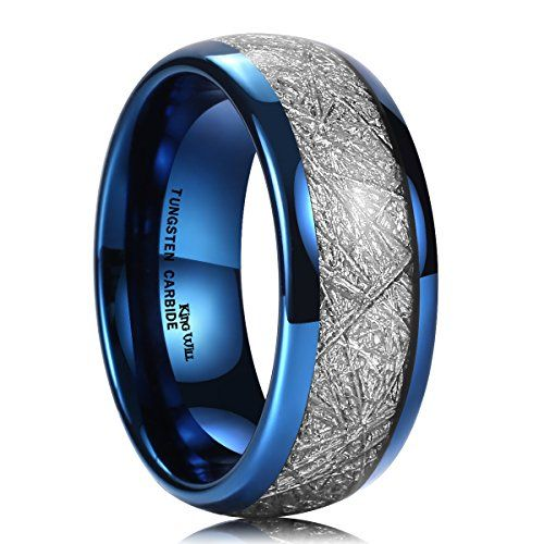 8126c6b113ace buy now $259.99 King Will, not only No.1 brand of tungsten carbide ...