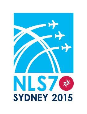 NLS7 24-26 July 2015