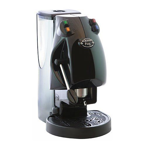 Didiesse Frog Espresso Machine For E.S.E Pods in Black