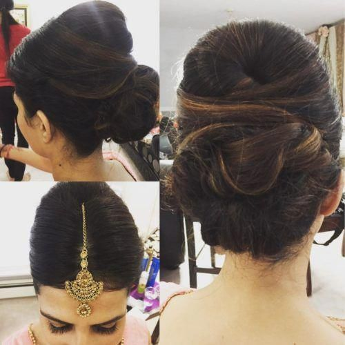 Hairstyles For Short Hair Indian Wedding Hairstyles