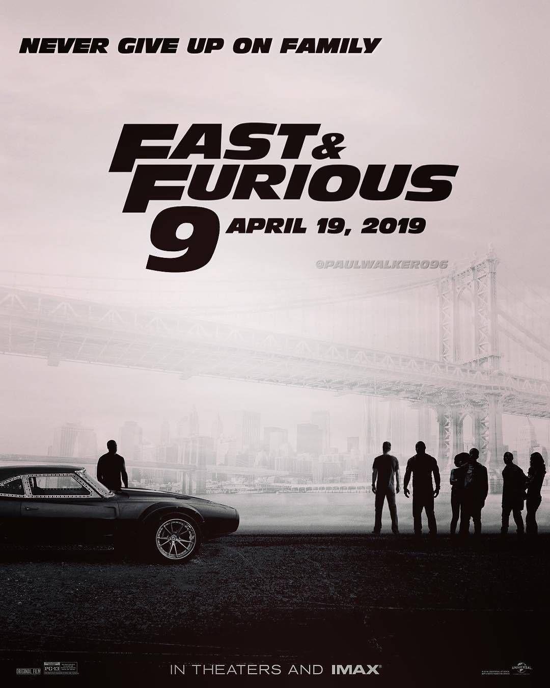 Fast Furious Ofurious8 Never Give Up On Family Yooying Movie Fast And Furious Fast And Furious Zayn Malik Pics