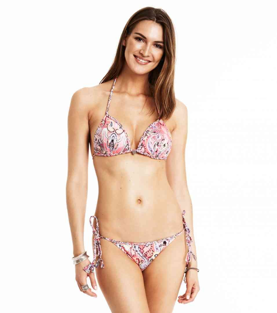 odd molly nudieful bikini