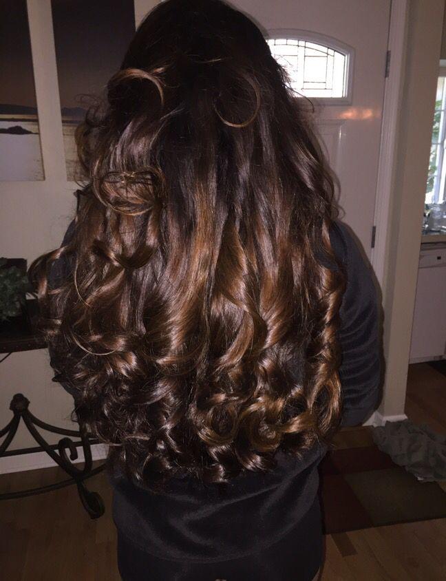 Hair 33 Big Curls For Long Hair Bombshell Hair Beautiful Long Hair