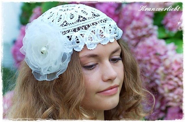 #Haarschmuck #Hochzeit #Fascinator #Braut #Vintage Styl http://de.dawanda.com/product/70478311-Haarschmuck-Hochzeit-Fascinator-Vintage-Styl-2