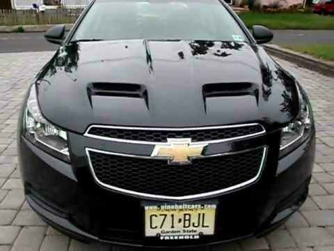 chevrolet cruze predator ii ram air hood 2010 2015. Black Bedroom Furniture Sets. Home Design Ideas