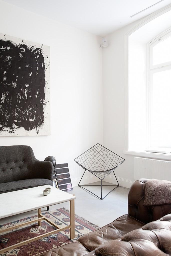 Una casa con estilo vintage Estilo vintage, Decorar tu casa y Es facil - estilo vintage decoracion