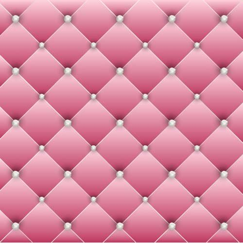 Pink Sofa Textures Vector Pattern 01