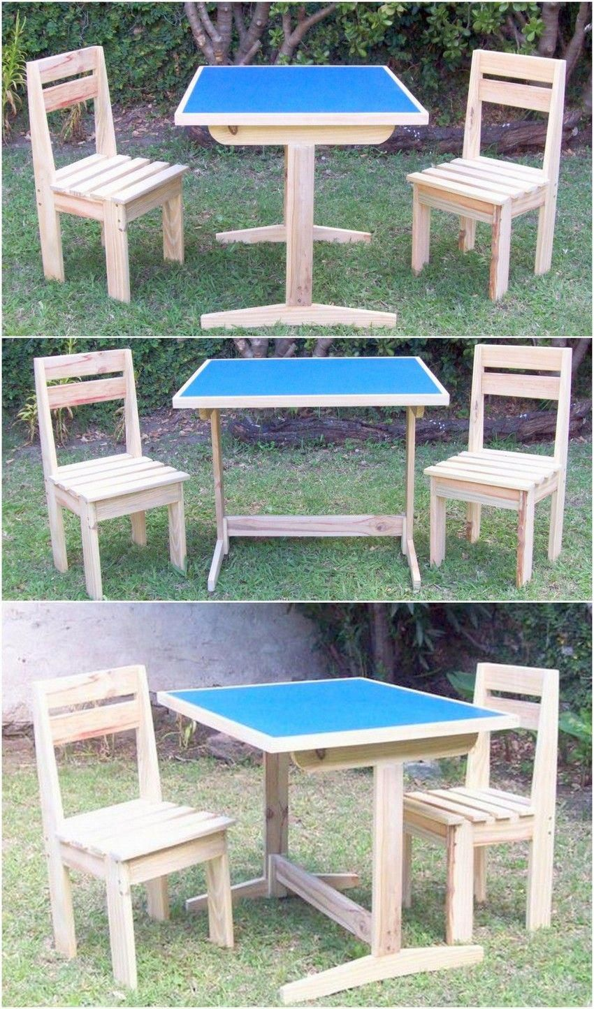 Incredible Pallet Furniture Store Making Chairs From Pallets How To Creativecarmelina Interior Chair Design Creativecarmelinacom