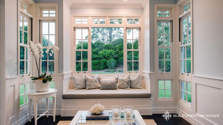 Build Prestige Homes / Verandah House Interiors