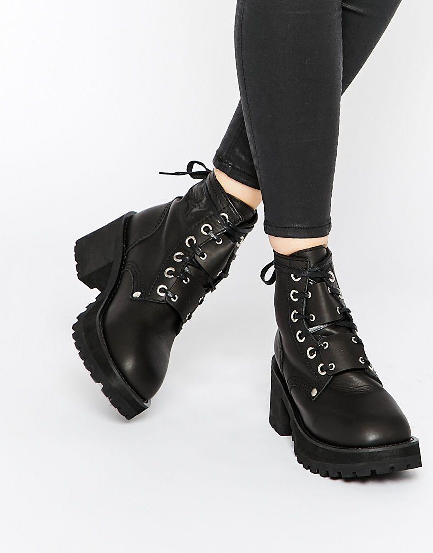 Buy Women Shoes / Unif Dedi Ankle Boots