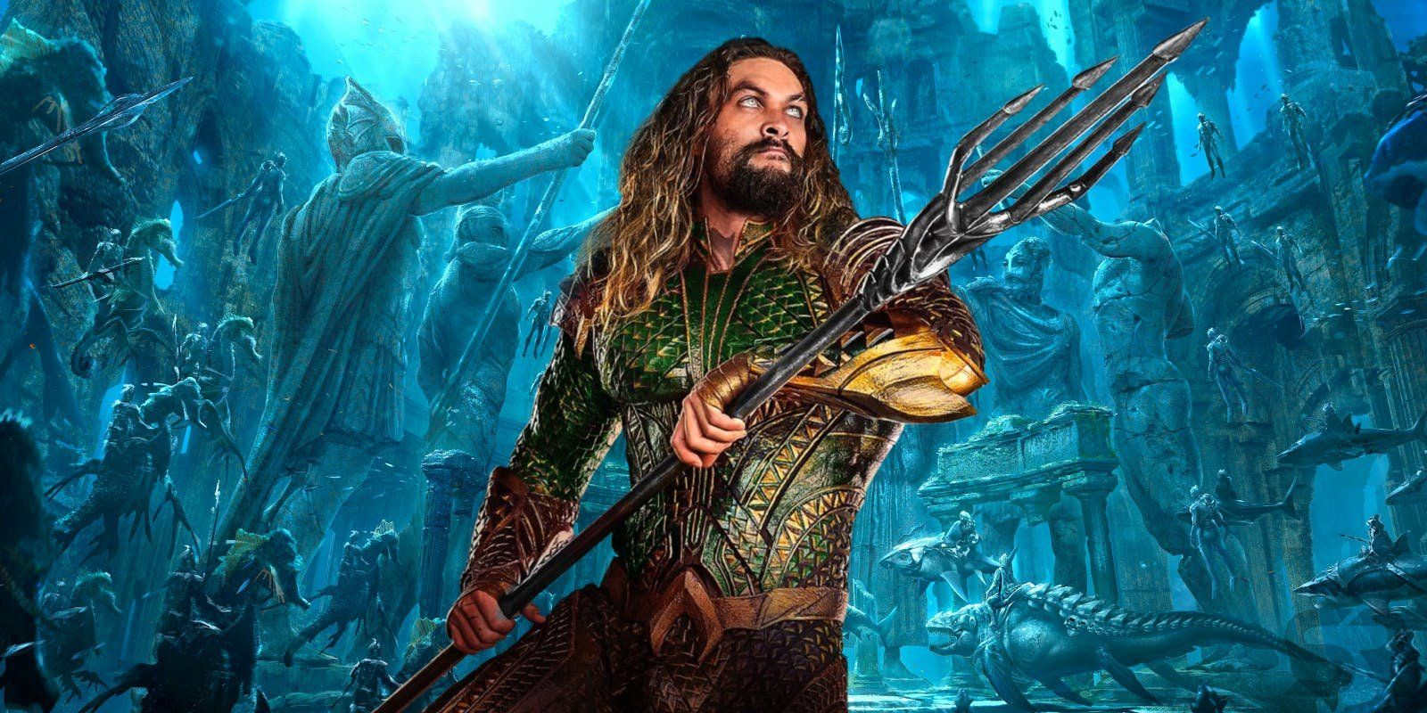 Aquaman 2018fullmoviewatchonlinefree123movies Projects To