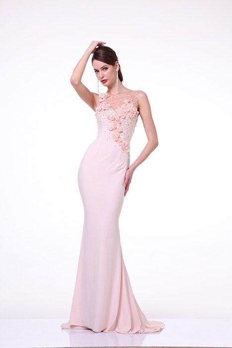 Cinderella Divine CND-JC4053 Cinderella Divine Blossoms Bridal ...