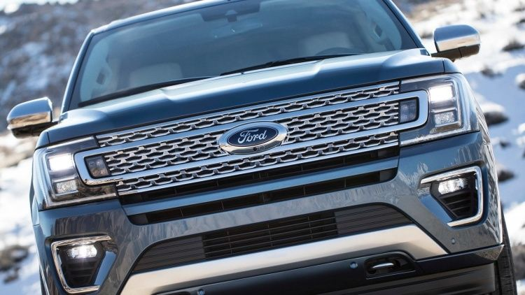Longest Lasting Vehicles In America Ford Expedition Ford Car