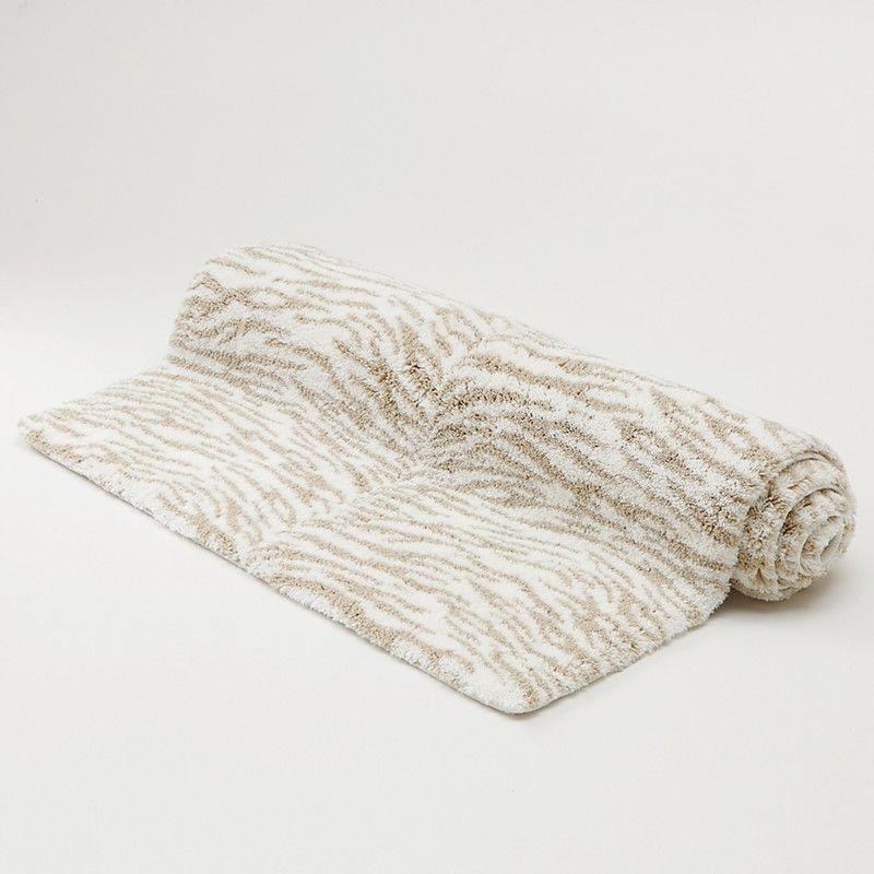 "Abyss ""Zebra"" Bath Rug - $179.99"