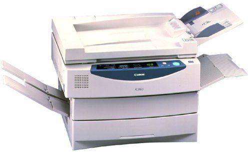 Canon Pc980 Personal Copier Printer Canon Office Printers