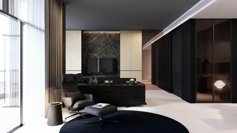 0932 Tropicana Grande Interior Design Design Consultant Design