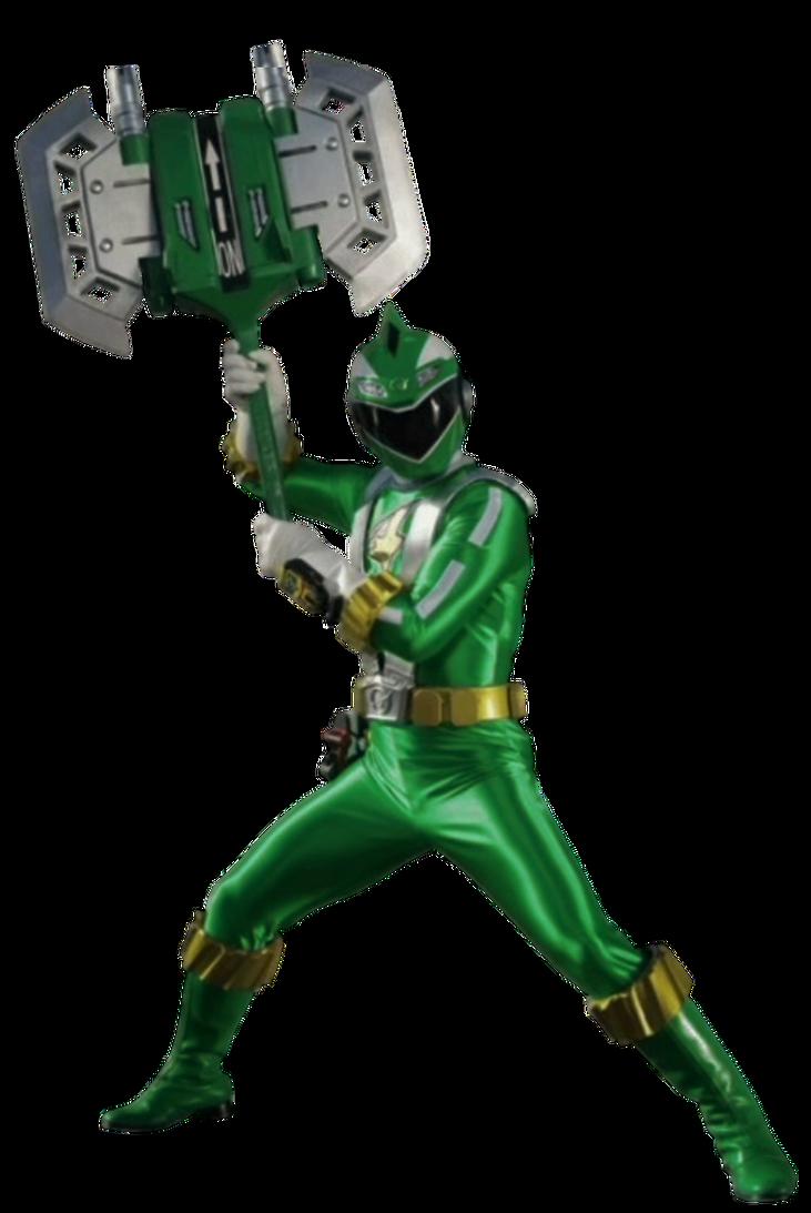 Rpm Green Ranger Transparent By Camo Flauge Power Rangers Green Ranger Green Power Ranger